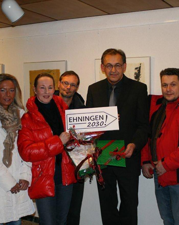 GHV Ehningen Projekt 2030
