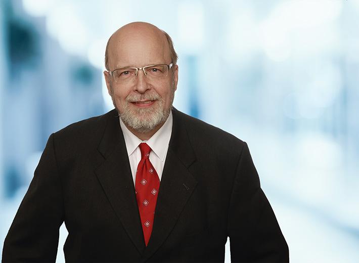Hillrich Meyer, Beiratsmitglied Gewerbe- und Handelsverein Ehningen