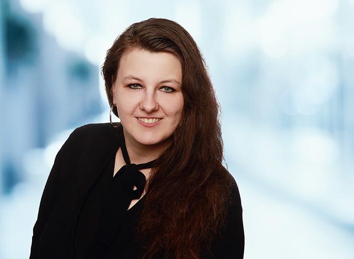 Katja Kaczmarczyk, Beiratsmitglied Gewerbe- und Handelsverein Ehningen