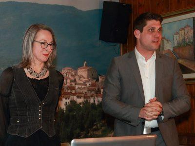 Vorstand des GHV Ehningen